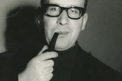 Leonel Oliveira, na década de 70.