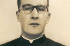 Leonel Oliveira, com 26 anos [1960].